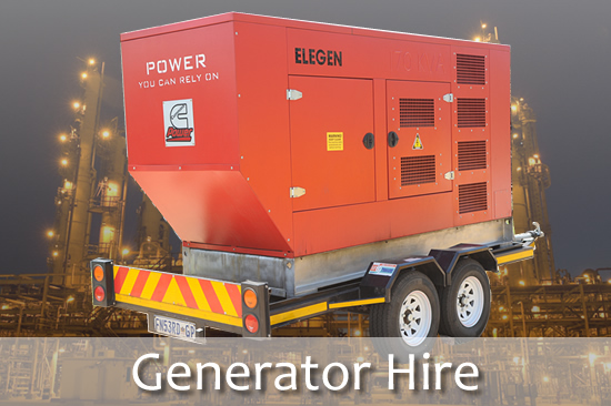 Generators | Generator for Sale | Generators for Hire | Diesel